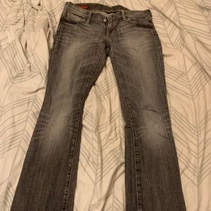 Citizens of Humanity light grey jeans. Sz. 29